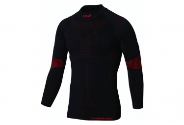 BBB Infrared FirLayer baselayer Black