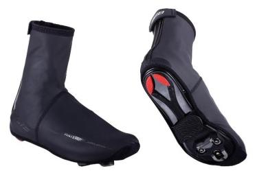 Paire de Couvre-Chaussures BBB WaterFlex Noir 2019