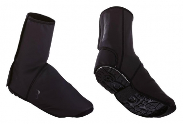 BBB UrbanShield Shoe Covers Black