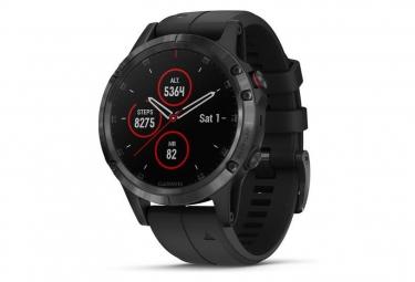 GARMIN Fenix 5 Plus GPS Watch Black