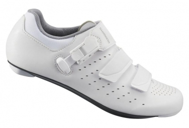 SHIMANO RP301 Women's Road Shoes White