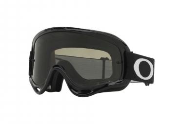 Oakley Mask O-Frame MX Jet Black / Dark Grey / Ref. OO7029-54
