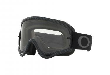 Oakley Mask O-Frame MX Carbon Fiber / Clear / Ref. OO7029-55