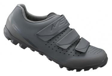 Zapatillas Mtb Shimano Me201 Gris 38