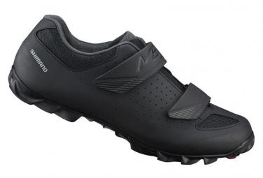 Chaussures vtt shimano me100 noir 41