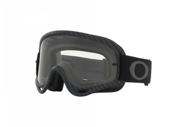 Masque Oakley XS O-Frame MX Carbon Fiber / Clear / Ref. OO7030-20