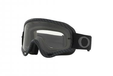 Masque Oakley XS O-Frame MX Carbon Fiber / Clear / Ref. OO7030-20