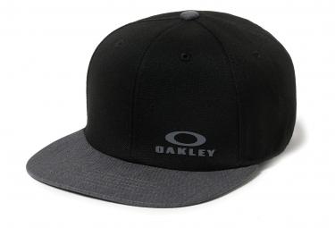 Oakley BG Snapback Cap Blackout
