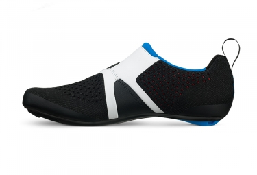 FIZIK Transiro Infinito R1 Knit Road Shoes 2019 Black / White