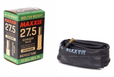 Maxxis Welter Weight 27.5'' Light Tube Schrader