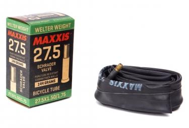 Chambre à Air Maxxis Welter Weight 27.5'' Schrader