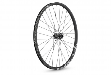 Front Wheel DT Swiss FR1950 Classic 29''/30mm | Boost 15/20x110mm 2019