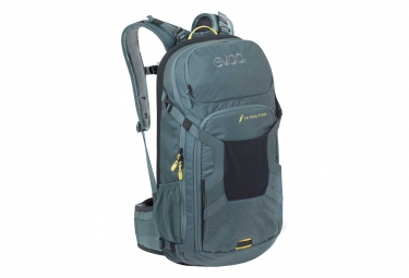 Evoc FR Trail E-Ride 20L Backpack Slate Grey
