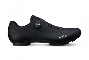 Fizik Vento Overcurve X3 MTB Shoes Black
