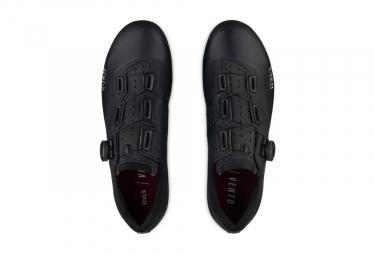 Chaussures VTT Fizik Vento Overcurve X3 Noir