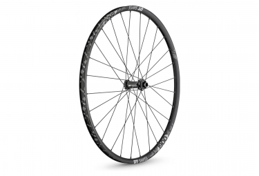 Roue avant dt swiss m1900 spline 29 25mm 15x100mm 2019