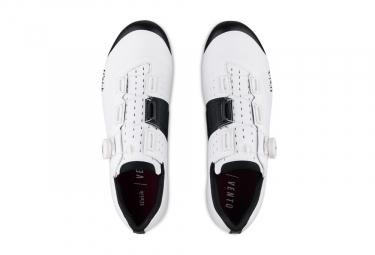 Fizik Vento Overcurve X3 MTB Shoes White / Black