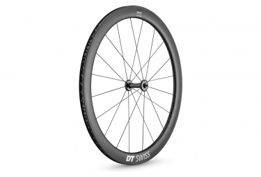 Roue avant dt swiss arc 1400 dicut 48 9x100mm 2019