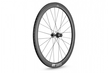 Roue arriere dt swiss arc 1400 dicut 48 9x130mm 2019