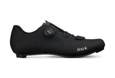 2020 FIZIK Tempo Overcurve R5 Road Shoes Black