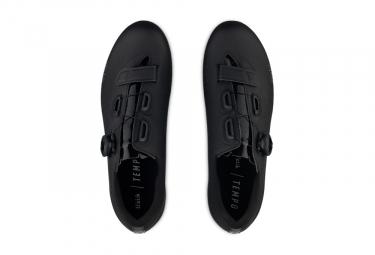 Chaussures Route 2020 FIZIK Tempo Overcurve R5 Noir