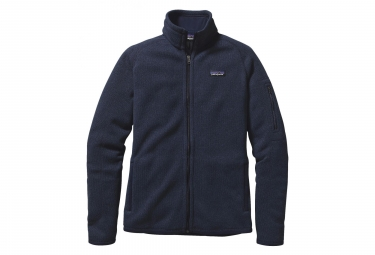 Patagonia Better Sweater Women's Jacket Blue