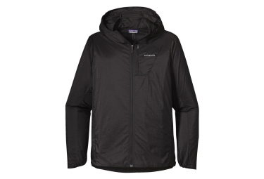 Patagonia Houdini Windbreaker Black