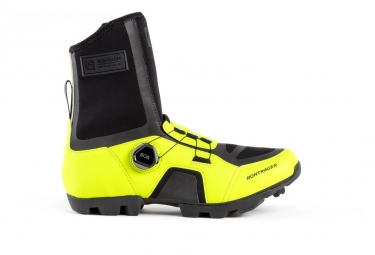 Bontrager JFH Winter MTB Shoes Black