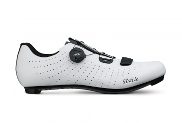FIZIK Tempo Overcurve R5 Road Shoes 2019 Bianco / Nero