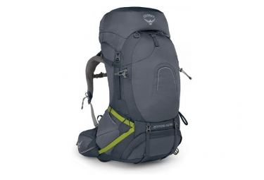 Osprey Atmos AG 65 Backpack Abyss Grey