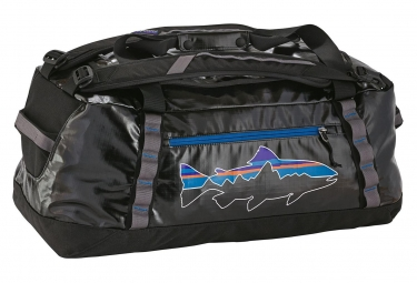 Patagonia Black Hole Travel Bag Black