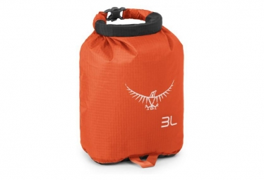 Sac Etanche Osprey Ultralight DrySack Orange