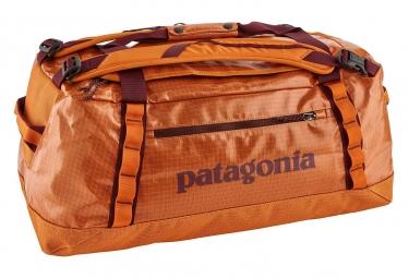 Patagonia Black Hole Duffel Bag Orange