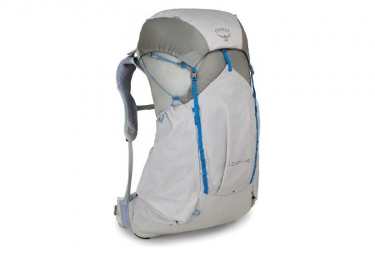 Osprey Levity 45 Backpack Silver