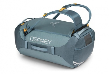 Sac de voyage osprey transporter 65 gris