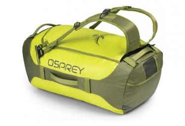 Osprey Transporter 65 Travel Bag Lime