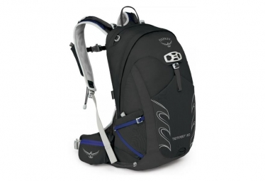 Osprey Tempest 20 Woman Backpack Black