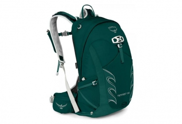 Osprey Tempest 20 Woman Backpack Lucent Green