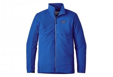 Patagonia Nano-Air Light Hybrid Jacket Blue