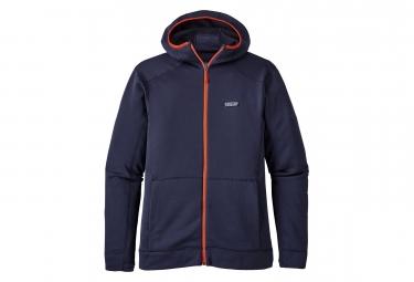 Patagonia Crosstrek Jacket Blue