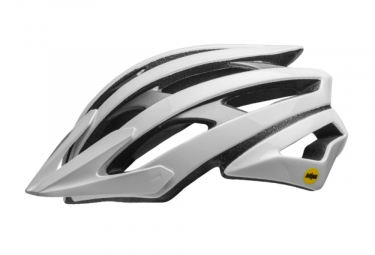 Casque bell catalyst mips blanc argent s 52 56 cm