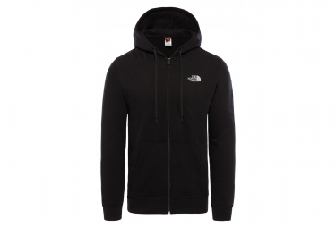 The North Face Open Gate Black