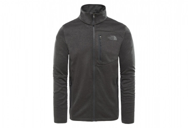 The North Face Canyonlands Jacket Dark Grey