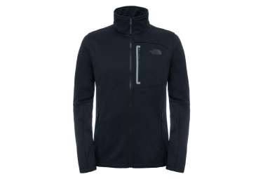The North Face Canyonlands Fleece Jacket Black