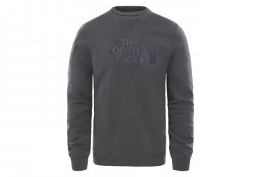 The North Face Drew Peak Crew Sweat Grey