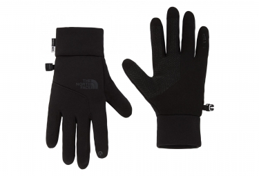 The North Face Etip guante negro