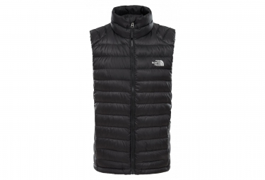The North Face Trevail Vest Black