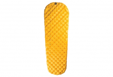 Matelas Gonflable Sea To Summit Ultralight X-Small Jaune