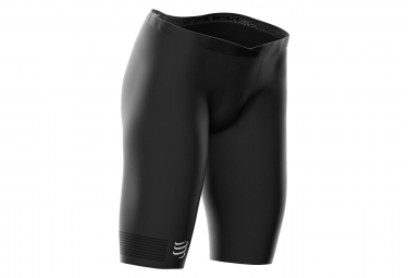 Compressport Under Control Women's Run Tight Black