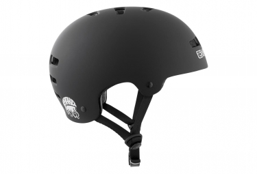 291665efcd4 TSG Solid Bowl Helmet Satin Black